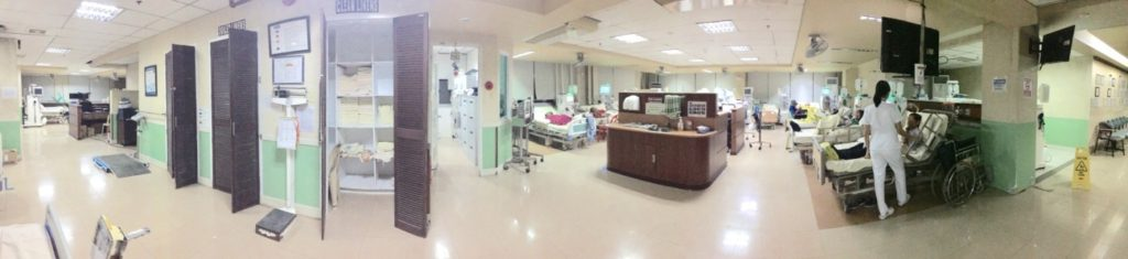 Nursing and Patient Care | Lorma Medical Center