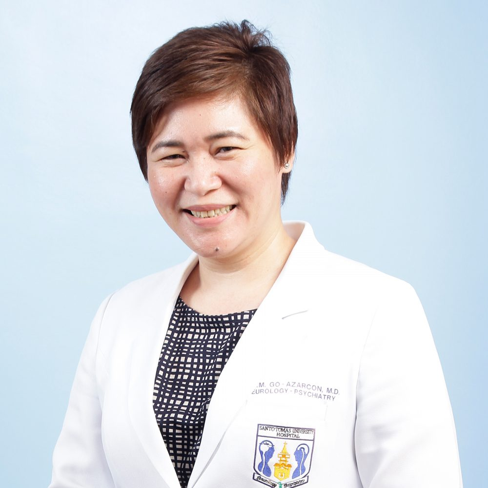 Cheyene Josephine G. Azarcon, MD, FPNA Image