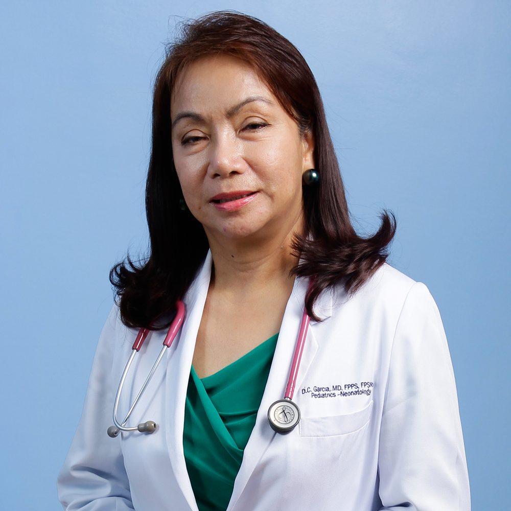 Daisy Evangeline C. Garcia, MD, FPPS, FPSNM Image