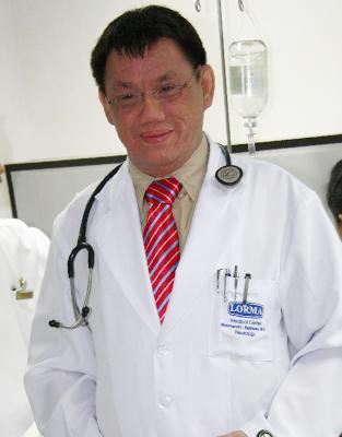 Raymond L. Espinosa, MD, FPNA Image