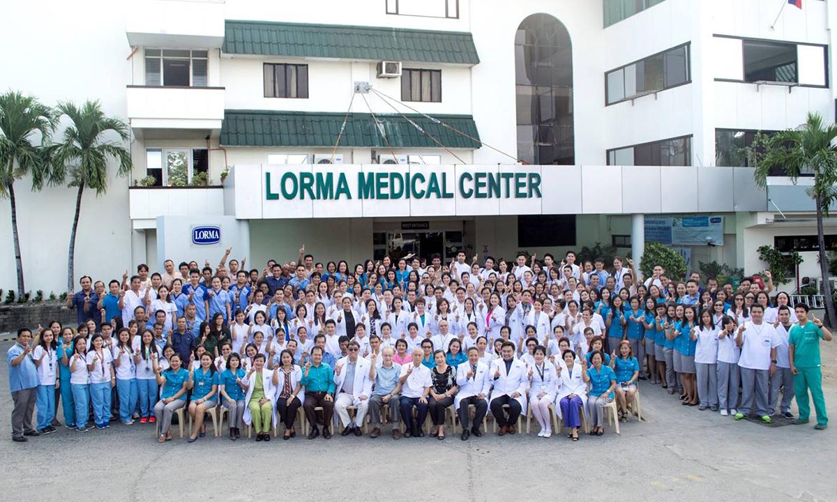 LORMA Employees (2016)